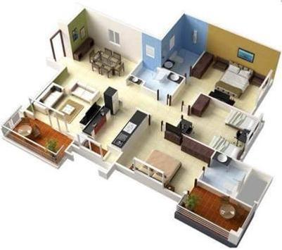 House Design screenshot 2