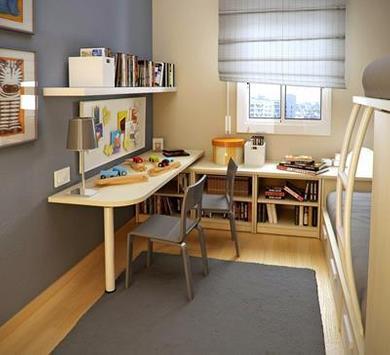 Minimalist Office Room screenshot 3