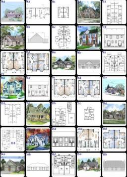 Multi Family Floor Plan screenshot 1