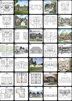Multi Family Floor Plan screenshot 4