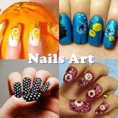 Nails Art icon