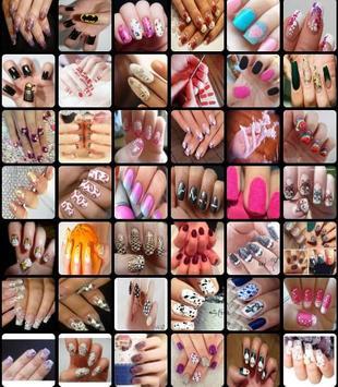 Nails Art screenshot 1