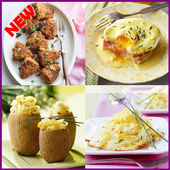 Simple Easter Recipes icon