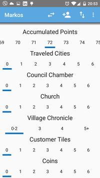 Imbascorer - Score Pad screenshot 3