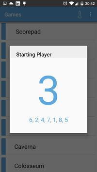 Imbascorer - Score Pad screenshot 6