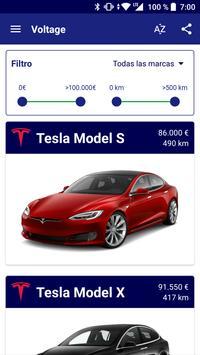Voltage: ¿Buscas coche eléctrico? (Unreleased) poster