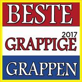 Beste Moppen 2017 icon