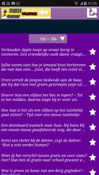 Beste Moppen 2017 apk screenshot