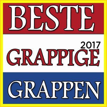 Beste Moppen 2017 poster