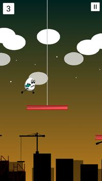 Crane Runner apk screenshot