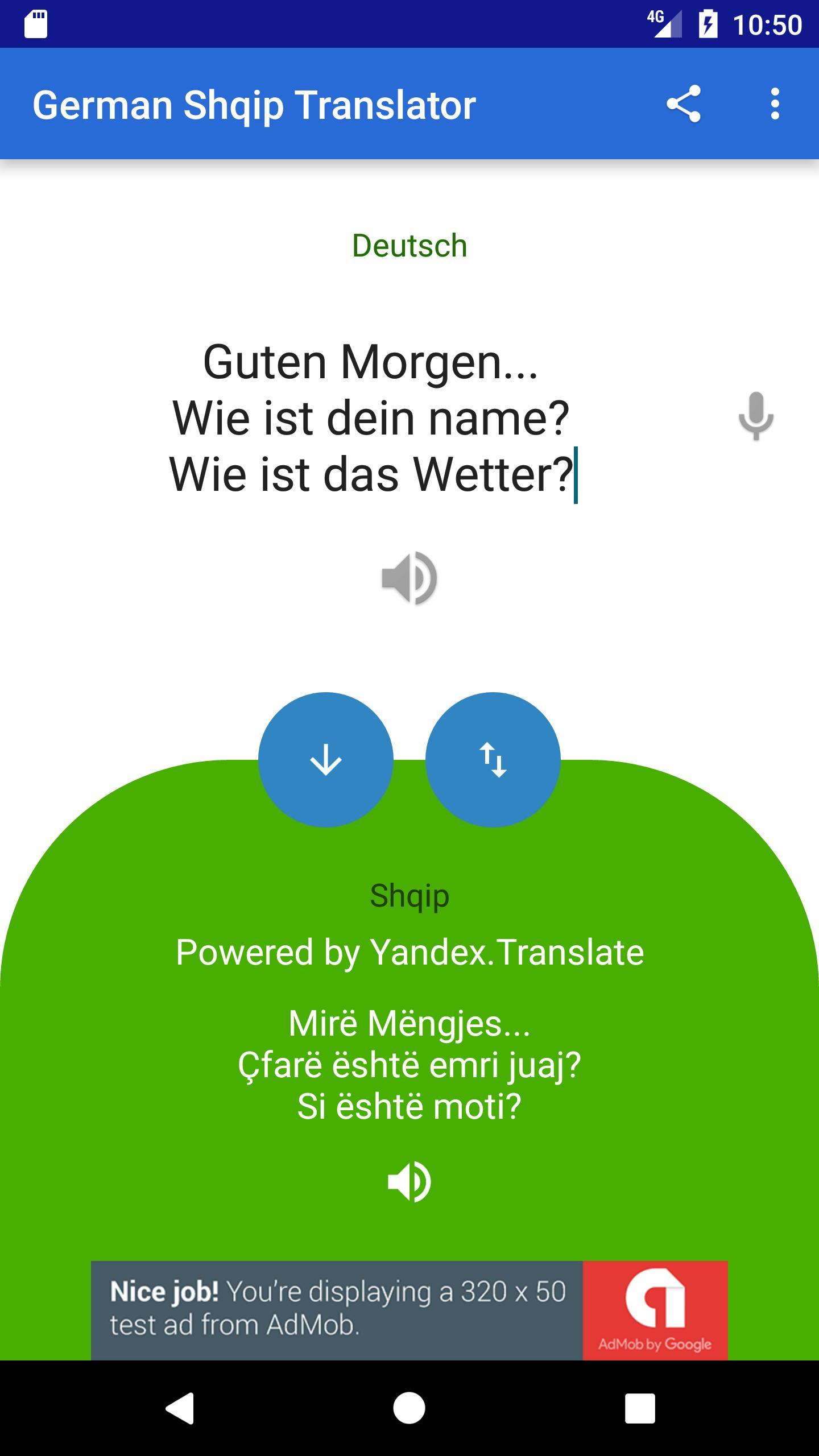 Shqip German Translator For Android Apk Download