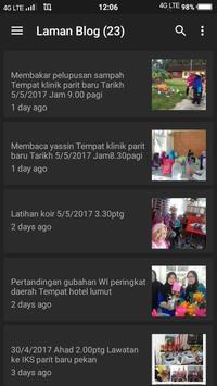 Kampung Parit Baru Pekan apk screenshot