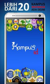 Kampus Indonesia poster