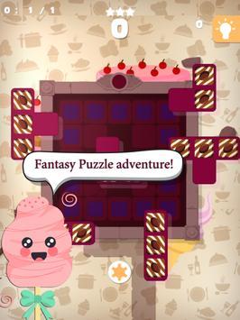 Block Puzzle candy apk screenshot