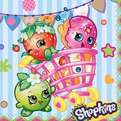 Shopkins Surprise Blind icon