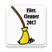 Files Cleaner 2017 KAMTECH icon