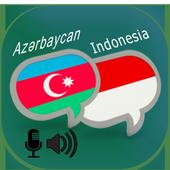 Azerbaijani Indonesian Translator icon