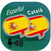 Spanish Catalan Translator icon