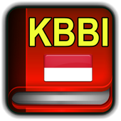 Kamus Bahasa Indonesia KBBI icon