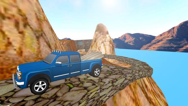 Transport With 4x4 Loads Truck screenshot 5