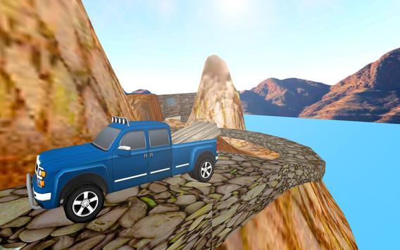 Transport With 4x4 Loads Truck screenshot 10