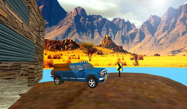Transport With 4x4 Loads Truck screenshot 11