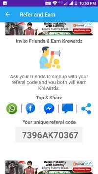 Online Amaravati screenshot 2
