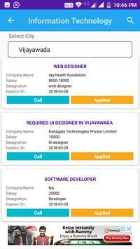 Online Amaravati screenshot 5
