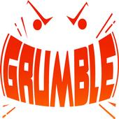 Grumble icon