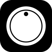 Simple Camera SILENCE icon