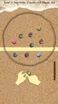 Kancha / Lakhoti / Marble GAME screenshot 2