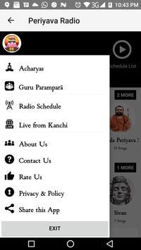 Periyava Radio apk screenshot