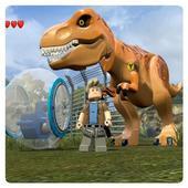 FastCheat Lego Jurassic World's icon
