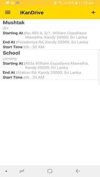 iKanDrive screenshot 1