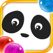 The valley of death : PANDA icon