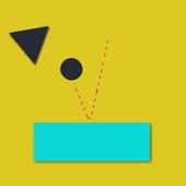 Swipe Brick Breaker game icon