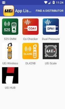 UEi Apps poster