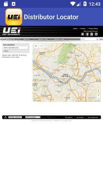 UEi Apps screenshot 1