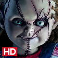 Chucky Doll Wallpapers HD | 4K Backgrounds