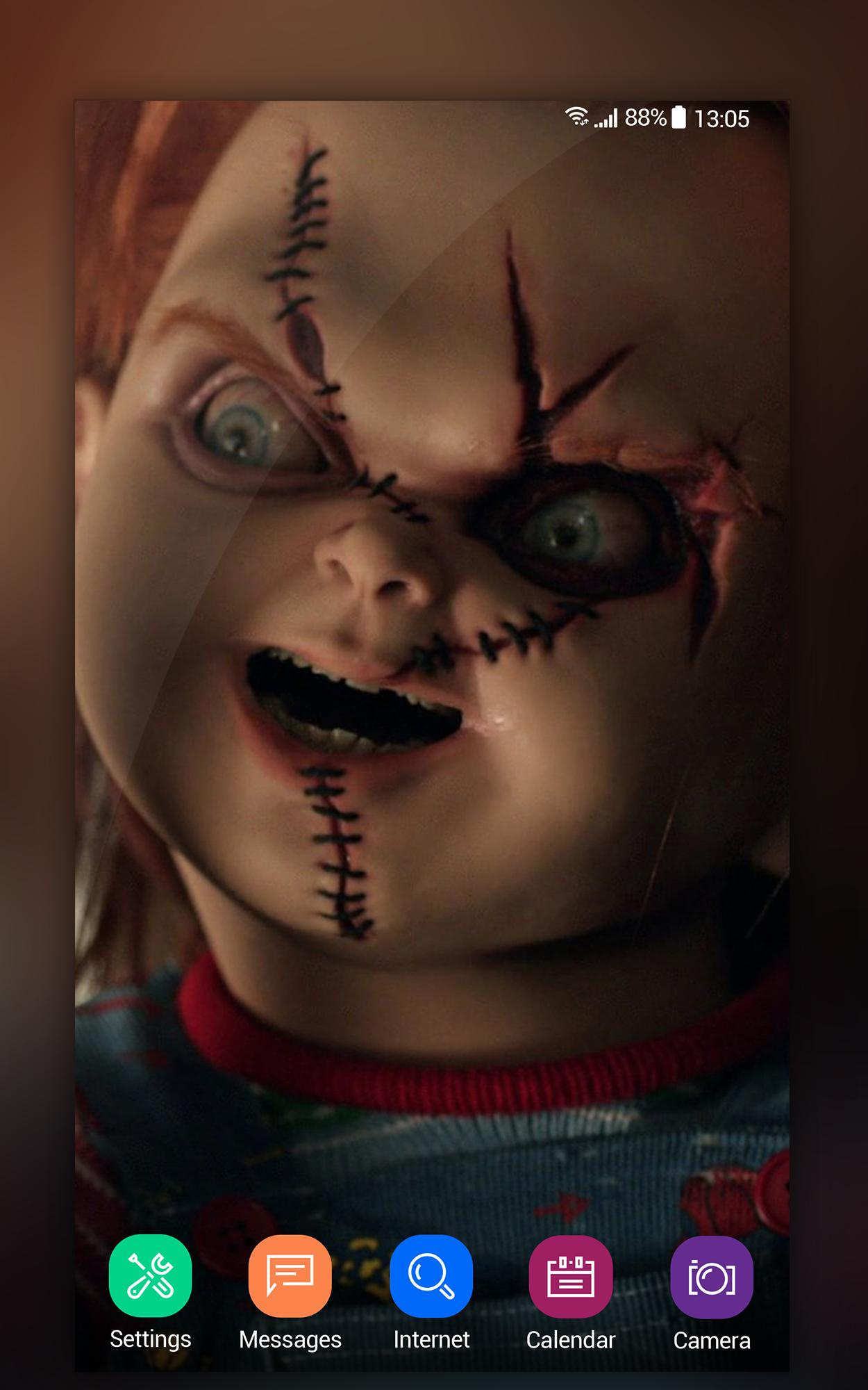 Chucky Doll Wallpapers Hd 4k Backgrounds For Android Apk Download