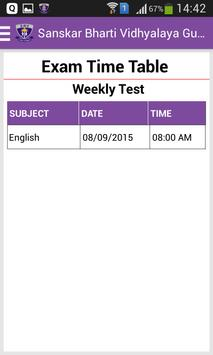 DD Radadiya Vidyalay apk screenshot