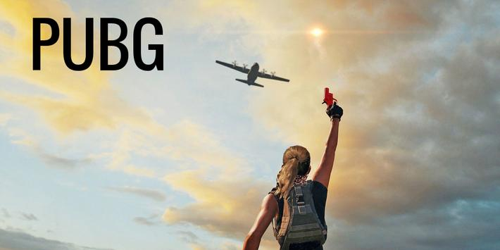 Guide PubG Mobile Survival poster