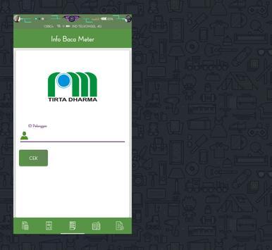 PDAM [Preview] apk screenshot