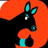 Kanga Delivery icon