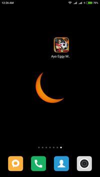 Ayo Eggy Messi Timnas apk screenshot