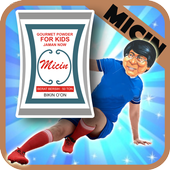 Sleding Micin Kak Setho icon