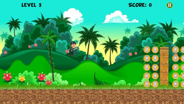 Sleding Micin Kak Setho apk screenshot