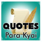 Quotes Para Kyai icon