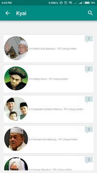 Quotes Para Kyai screenshot 2
