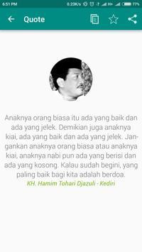 Quotes Para Kyai screenshot 6